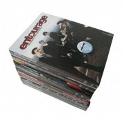 Entourage Seasons 1-7 DVD Boxset for sale