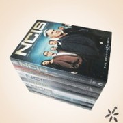 NCIS Seasons 1-8 DVD Boxset